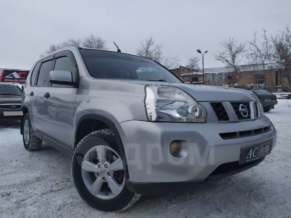 Nissan X-Trail, 2010 год, 570 000 руб.