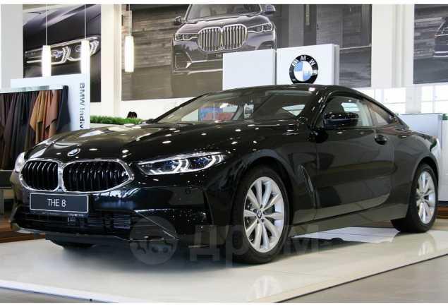 BMW 8-Series, 2020 год, 7 710 500 руб.