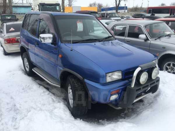 Nissan Mistral, 1996 год, 259 000 руб.