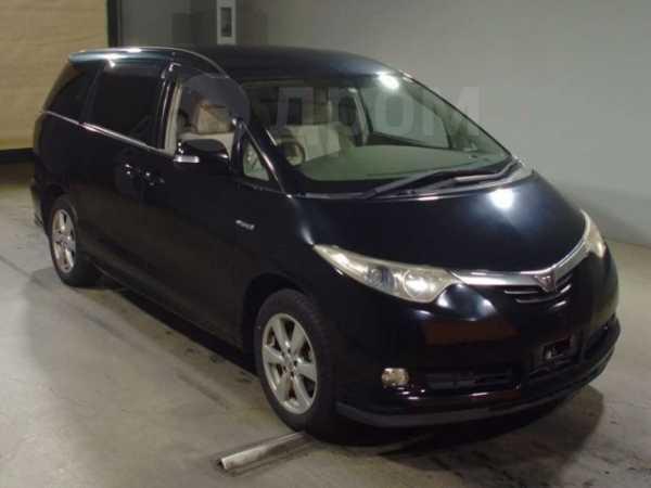 Toyota Estima, 2008 год, 255 000 руб.