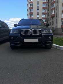 Вологда BMW X5 2007
