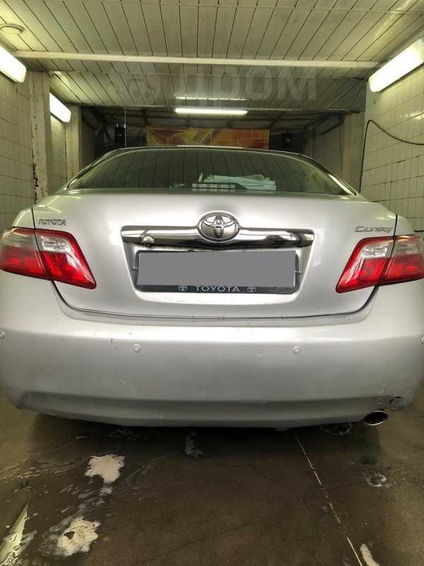 Toyota Camry, 2011 год, 800 000 руб.
