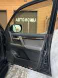Toyota Land Cruiser, 2008 год, 2 097 000 руб.