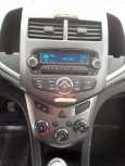 Chevrolet Aveo, 2013 год, 375 000 руб.