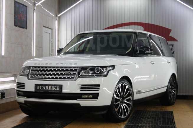 Land Rover Range Rover, 2014 год, 3 999 000 руб.