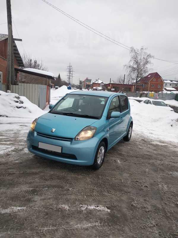 Toyota Passo, 2004 год, 227 000 руб.