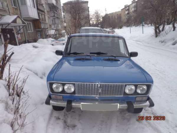 Лада 2106, 1993 год, 77 777 руб.