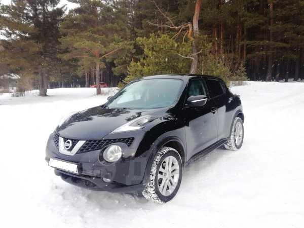 Nissan Juke, 2014 год, 685 000 руб.