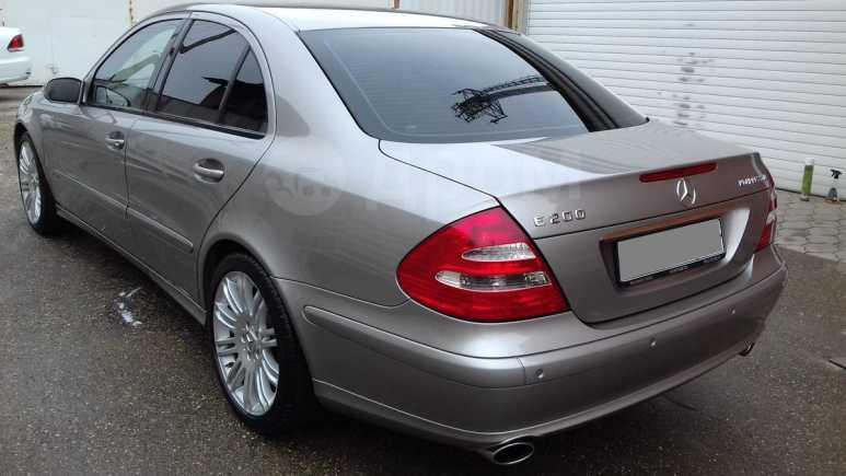 Mercedes-Benz E-Class, 2005 год, 599 999 руб.