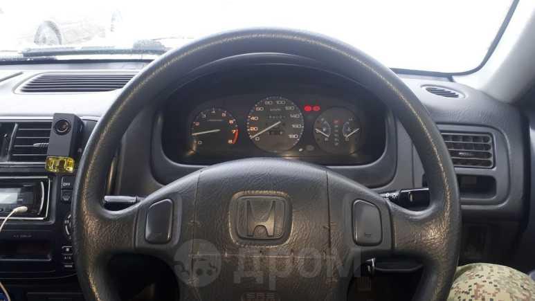 Honda Civic Ferio, 1997 год, 100 000 руб.