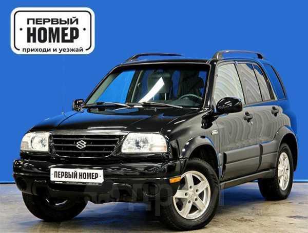 Suzuki Grand Vitara, 2003 год, 479 000 руб.