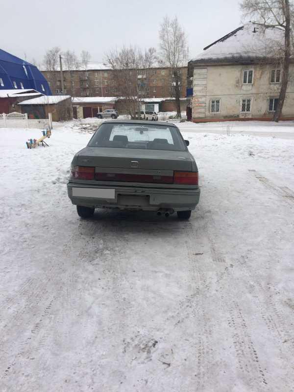 Honda Legend, 1989 год, 40 000 руб.