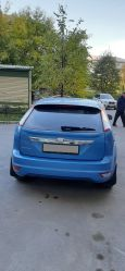 Ford Focus, 2008 год, 400 000 руб.