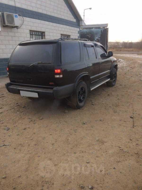 Chevrolet Blazer, 1998 год, 190 000 руб.