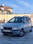 Hyundai Matrix, 2005 год, 279 000 руб.