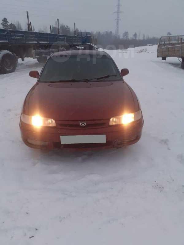 Mazda Cronos, 1994 год, 85 000 руб.