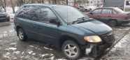 Chrysler Voyager, 2002 год, 155 000 руб.