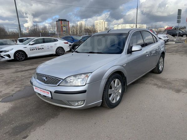Ford Mondeo, 2006 год, 175 000 руб.