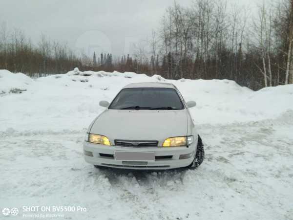 Toyota Corona Exiv, 1995 год, 105 000 руб.