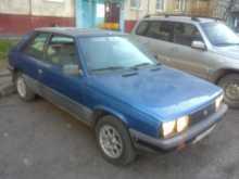 Кемерово 11 1985