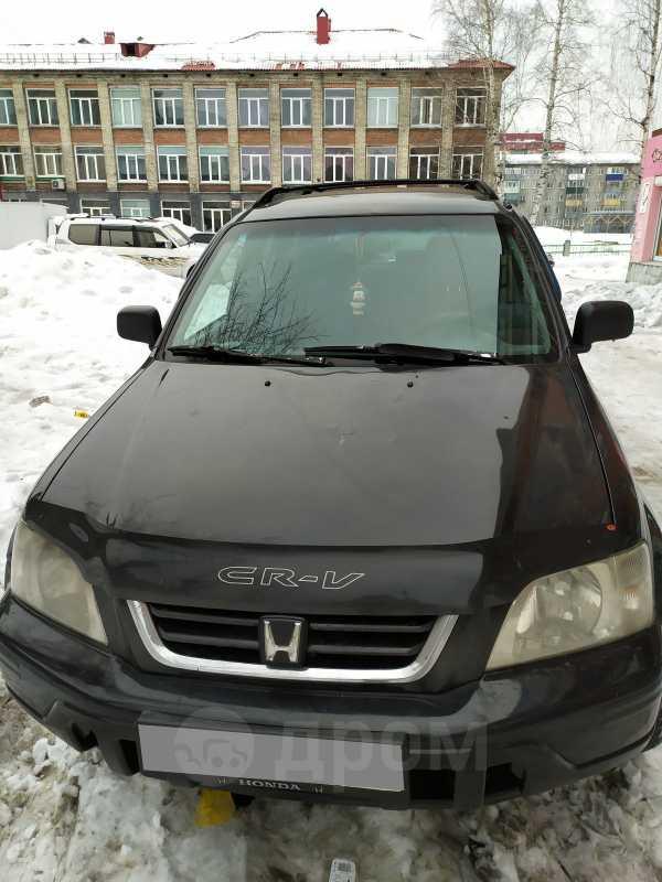 Honda CR-V, 1998 год, 200 000 руб.