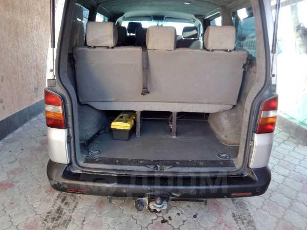 Volkswagen Transporter, 2004 год, 550 000 руб.