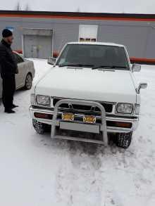 Прокопьевск Datsun 1993