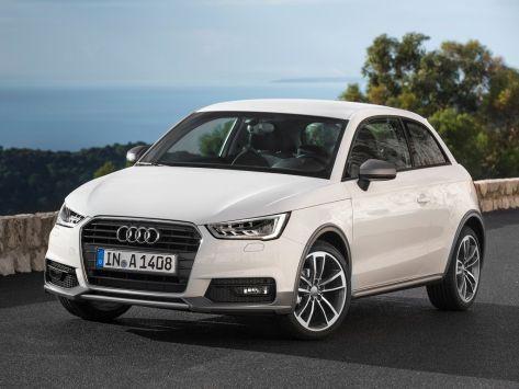 Audi A1 (8X) 11.2014 - 05.2018