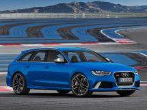 Audi RS6 2013, универсал, 4 поколение, C7