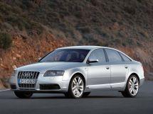 Audi S6 2004, седан, 3 поколение, C6