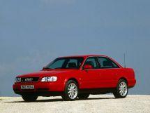 Audi S6 1994, седан, 1 поколение, C4