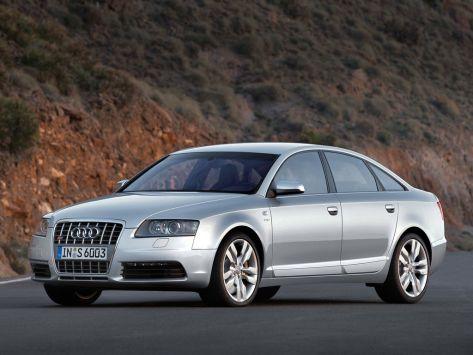 Audi S6 C6
