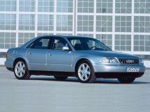 Audi S8 1996, седан, 1 поколение, D2