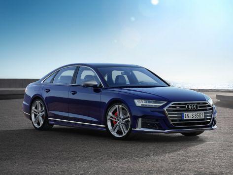 Audi S8 (D5) 07.2019 -  н.в.