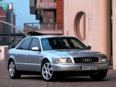 Audi S8 (D2) 06.1999 - 10.2002
