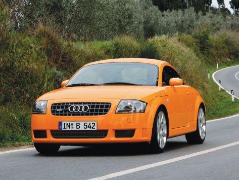 Audi TT (8N) 09.2003 - 06.2006