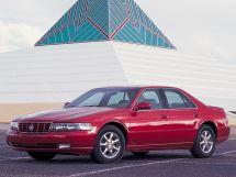 Cadillac Seville 1997, седан, 5 поколение