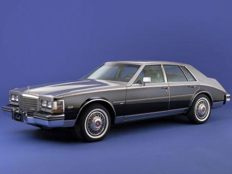 Cadillac Seville  05.1979 - 04.1985