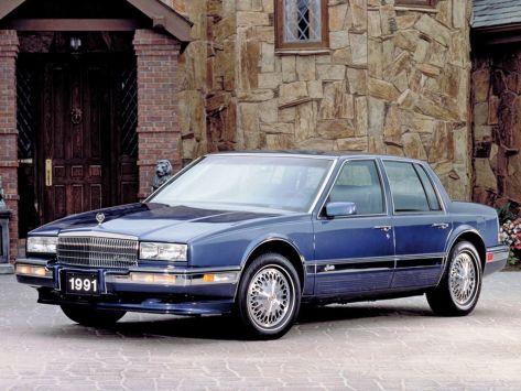 Cadillac Seville  05.1988 - 04.1991