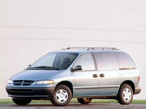 Dodge Caravan  02.1995 - 06.2000