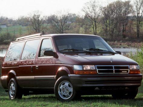 Dodge Grand Caravan  08.1990 - 08.1995