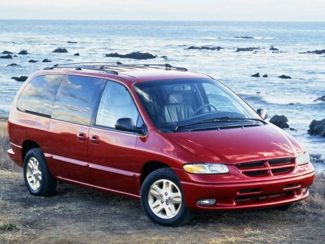 Dodge Grand Caravan  02.1995 - 06.2000