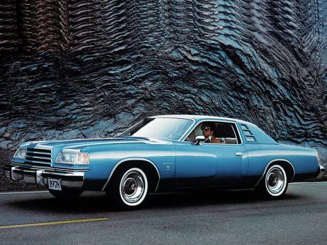 Dodge Magnum (XE) 02.1977 - 11.1979