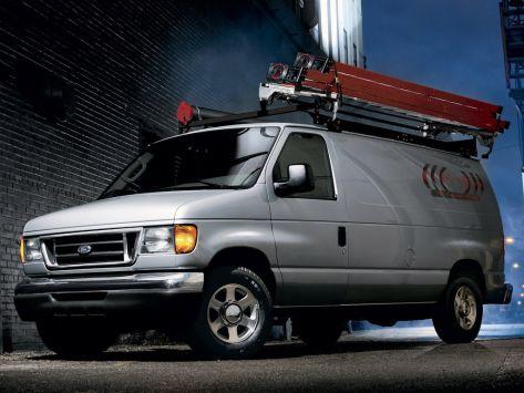 Ford Econoline  08.2003 - 11.2007