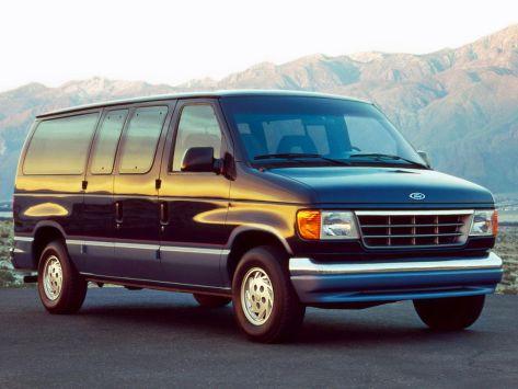 Ford Econoline  05.1991 - 04.1997
