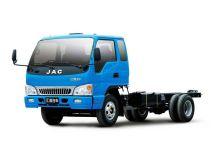 JAC HFC 1045K рестайлинг 2006, бортовой грузовик, 1 поколение