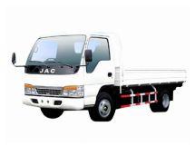 JAC HFC 1045K 2005, бортовой грузовик, 1 поколение