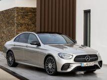 Mercedes-Benz E-Class рестайлинг 2020, седан, 5 поколение, W213