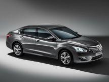 Nissan Teana 3 поколение, 03.2014 - 05.2016, Седан