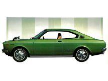 Toyota Carina 1972, купе, 1 поколение